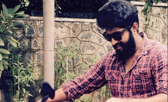 Dhyan Sreenivasan's debut directorial film postponed to May!