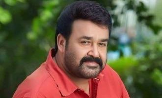 Udayakrishna reveals about Mohanlal-Joshiy film