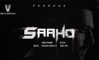 Veteran Mollywood actor joins 'Saaho'!