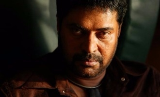 Here comes Mammootty's 'BILAL'