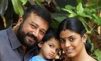 Samuthirakani's 'Appa' Malayalam remake gets a release date