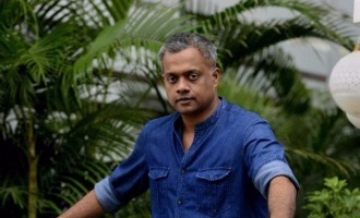 Gautham Menon to announce his Malayalam poject soon?
