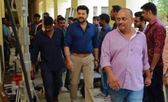 Official: Mammootty's 'Masterpiece' release date revealed