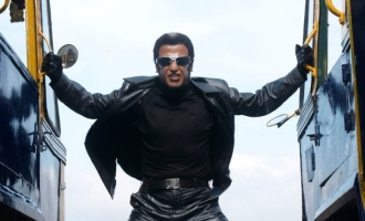 A new massive update on Rajinikanth's '2.0'