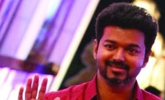 I knew well 'Mersal' dialogues will stir controversy, says Vijay