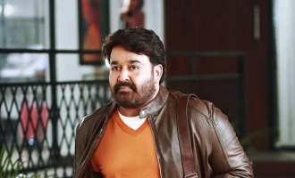 Mohanlal-Ajoy Varma  Movie First Look