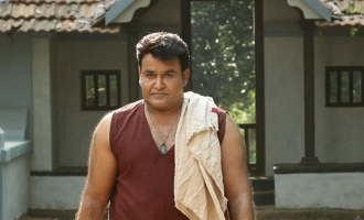 Noted Bollywood actor joins 'Odiyan'!