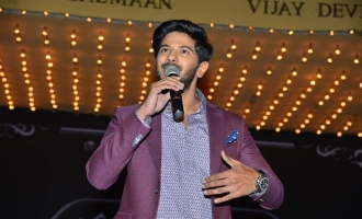 Mahanati actor's next will start in June!