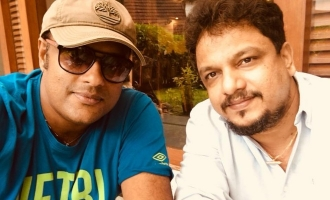 Again, Murali Gopy to team up with Kammara Sambhavam director!