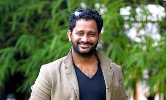 Resul Pookutty turns actor!