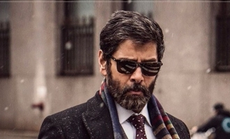 Wow! Chiyaan Vikram in a 300 crore budget epic film