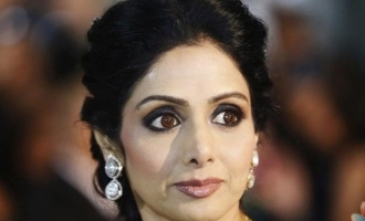 Sridevi's death was planned murder, ex-cop's shocking claim