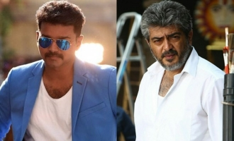 Vijay-Ajith to come together after four years