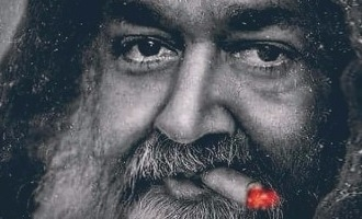 Heres the latest update on Mohanlal's Lucifer
