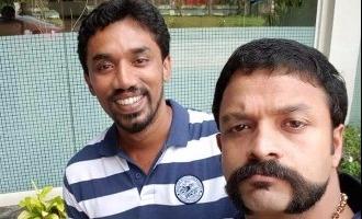 Jayasurya's 'Aadu 2' shoot comes to a halt