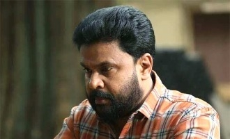 Actress abduction case: Dileep interrogated again