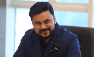 Dileep plays a cameo role