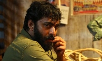 Director Aji John plays a key role in Shikkari Shambu