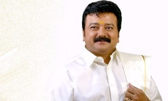 Kerala's Controversial politican teams up with Jayaram