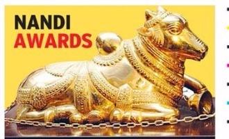Mohanlal bags Nandi Award