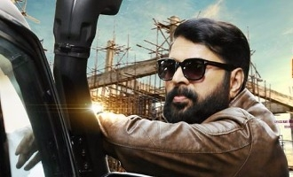 This Telugu Superstar to reprise Mammootty
