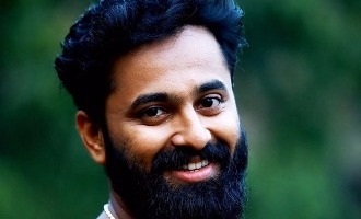 Unni Mukundan takes a pledge