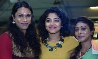 Title change for Rima Kallingal's film