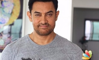Aamir Khan: Was scared of losing stardom with 'Dangal'