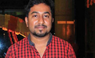 Is Vineeth Sreenivasan's 'Aana Alaralodalaral' all about elephants?