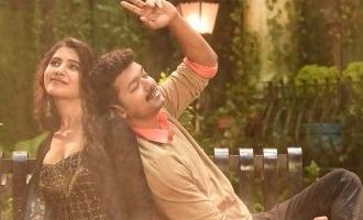 'Mersal' Telugu Version  release date finalized
