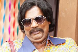 Salim Kumar's silent presence in Sunny Wayne's 'Alamara'