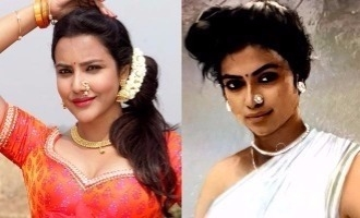 Priya Anand replaces Amala Paul