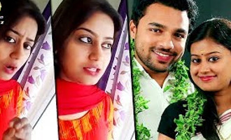 Ansiba Hassan reacts to wedding rumors