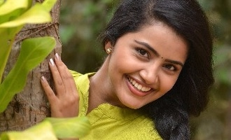 Anupama's tryst with 'war' in Prague