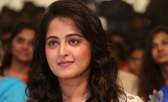 Anushka to romance unexpected hero
