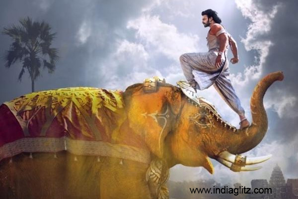 Shocking Baahubali 2 scenes leaked and spereading thru whatsapp