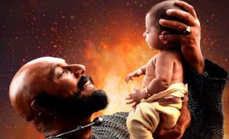 Sneak peek of 'Baahubali: The Conclusion' trailer trends online!