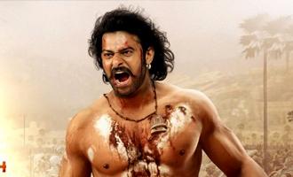 Wow! 'Baahubali 2' Beats 'Kabali' in its second weekend
