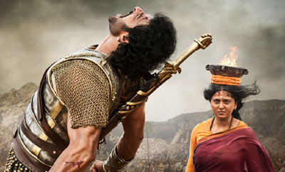'Baahubali: The Conclusion' sets a new record at the Kerala Box Office