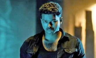 Thalapathy Vijay's birthday gift for fans!