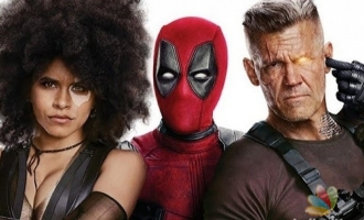 'Deadpool 2' gets positive reviews ahead of release