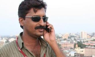 Puthiya Mugham director Deepan passes away