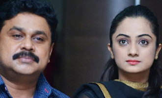 Namitha Pramod to start her next with Dileep!