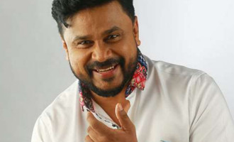 Dileep opts out of his next?