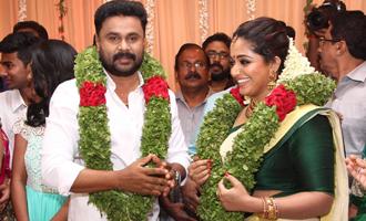 Dileep Kavya marriage photos