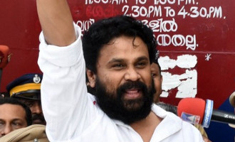 Dileep gets bail in Malayalam Actress Kidnap and Sexual Assault Case