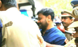 Actress abduction: Dileep's custody extended