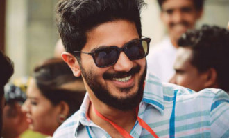 Here are some interesting titbits about Dulquer Salmaan- Ra Karthik movie!