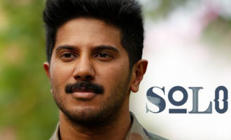 'Together we can make it happen,' Dulquer Salmaan's patriotic wishes