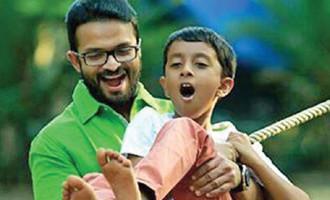 Advaith Jayasurya leaves Dulquer Salmaan emotional - Here's why!